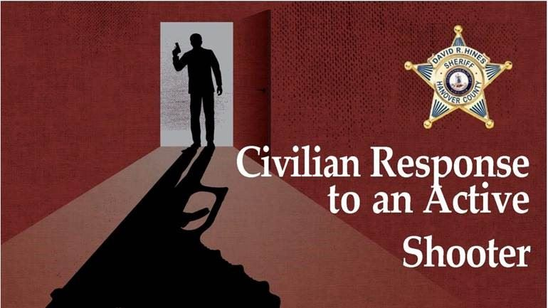 Civilian Response to an Active Shooter